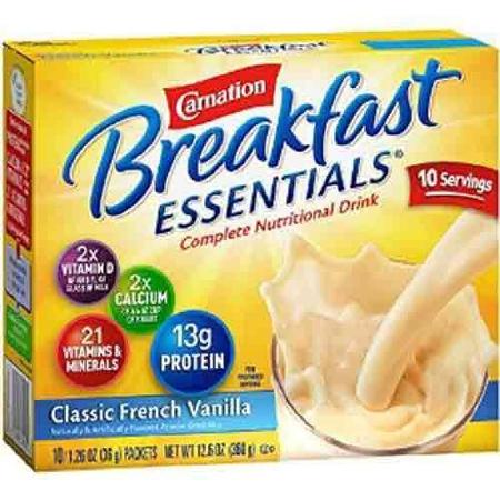 Nestle Healthcare Nutrition 50000530622
