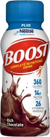 Nestle Healthcare Nutrition 12324899