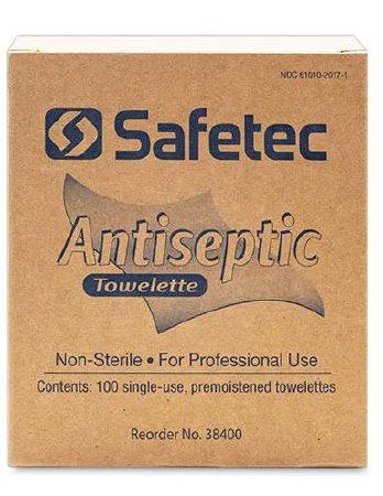 Safetec of America 38400