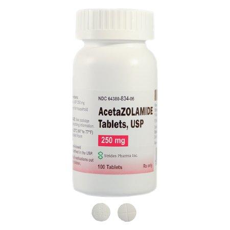 Strides Pharma 64380083406