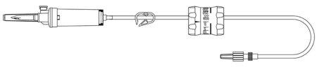 McKesson Brand MS755