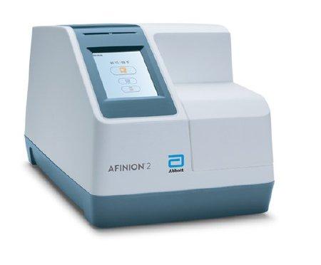 Abbott Rapid Dx North America LLC 1116985