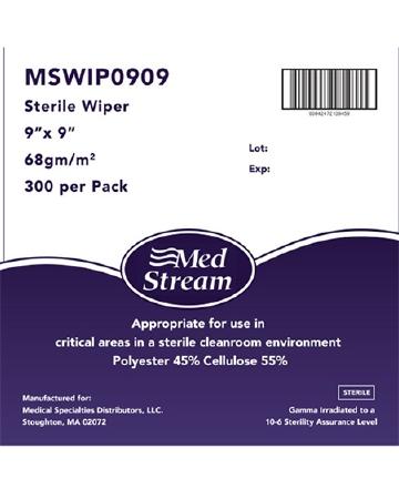 McKesson Brand MSWIP0909