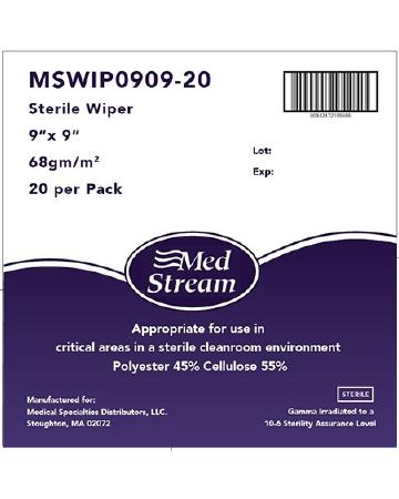 McKesson Brand MSWIP0909-20