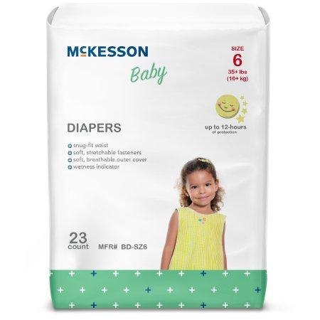 McKesson Brand BD-SZ6
