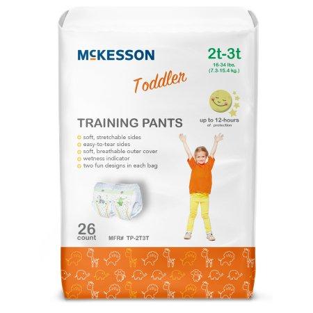 McKesson Brand TP-2T3T