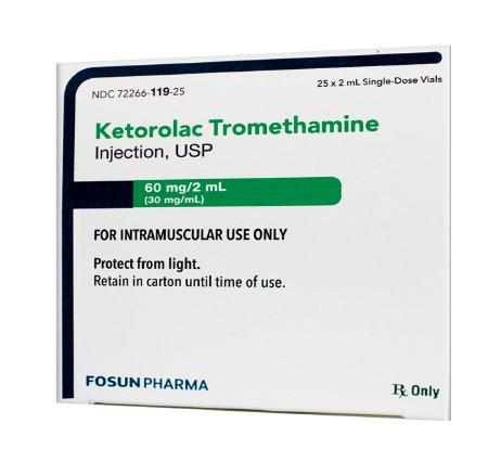 Fosun Pharma USA Inc 72266011925