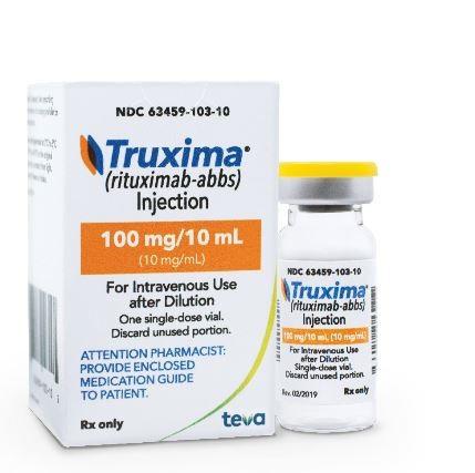 Teva Pharmaceuticals 63459010310