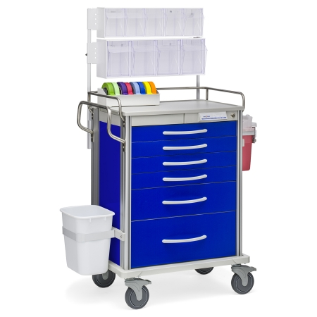 Solaire Medical SP30B6 W/SPAVP