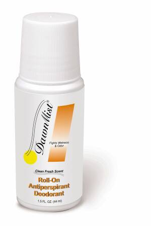 Antiperspirant / Deodorant, Roll-On 1.5oz. Fresh Scent (1/each)