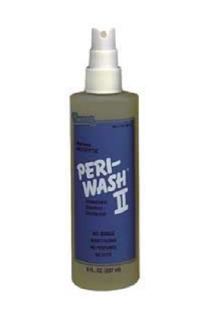 Bedside-Care Perineal Wash No Rinse Cleanser/Deodorizer