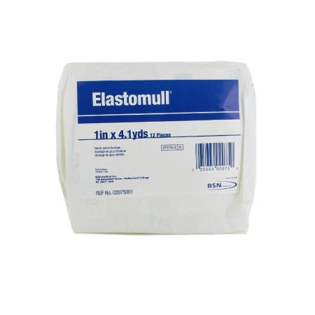Elastomull® Sterile Conforming Bandage Roll, 1 Inch x 4.1 Yard