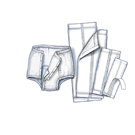 Covidien Simplicity™ Incontinence Liner