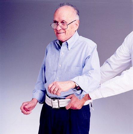 Skil-Care Gait Belt
