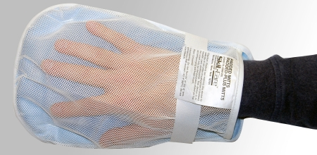Hand Control Mitt Skil-Care™ One Size Fits Most