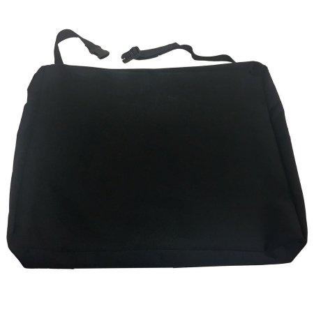 SkiL-Care™ Wheelchair Seat Cushion, 16 x 16 x 2-1/2 in., Black