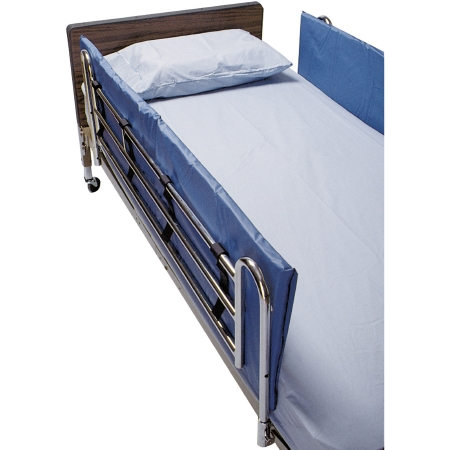 Bed Side Rail Bumper Pad Skil-Care™ Classic 2 X 15 X 60 Inch Product Image