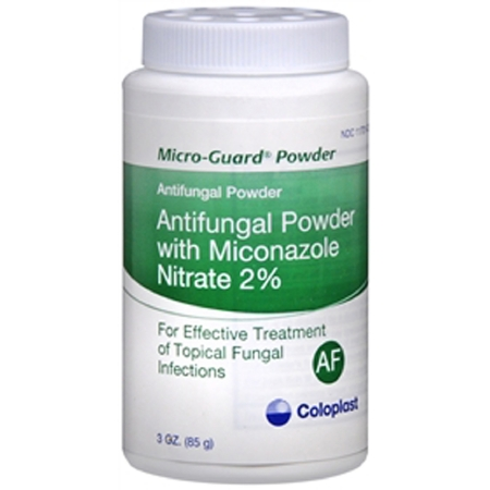 Micro-Guard® Antifungal Powder