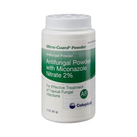 Antifungal Micro-Guard® 2% Strength Powder 3 oz. Shaker Bottle Product Image