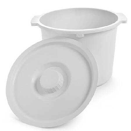 Invacare® Commode Pail Product Image
