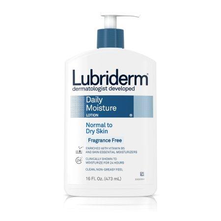 Lubriderm® Daily Moisture Lotion