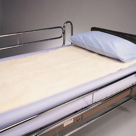 Decubitus Bed Pad SkiL-Care™ Pressure Redistribution 30 X 24 Inch For Mattresses Product Image