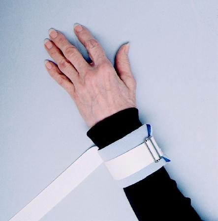 SkiL-Care™ Dispos-A-Cuff Ankle / Wrist Restraint