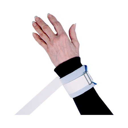 Wrist / Ankle Restraint Dispos-A-Cuff One Size Fits Most Strap Fastening 1-Strap Product Image