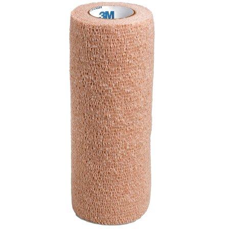 3M™ Coban™ Sterile Cohesive Bandage, 6 Inch x 5 Yard
