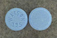 Actavis 00591079510
