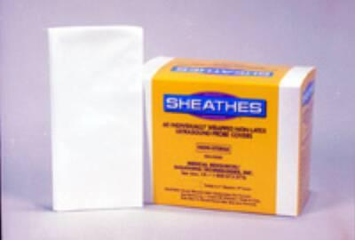 Sheathing Technologies 20080