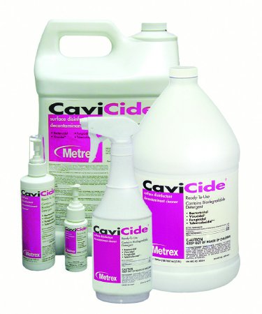 CaviCide™ Surface Disinfectant Cleaner