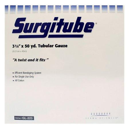 Surgitube® Tubular Bandage, 3-5/8 Inch x 50 Yard