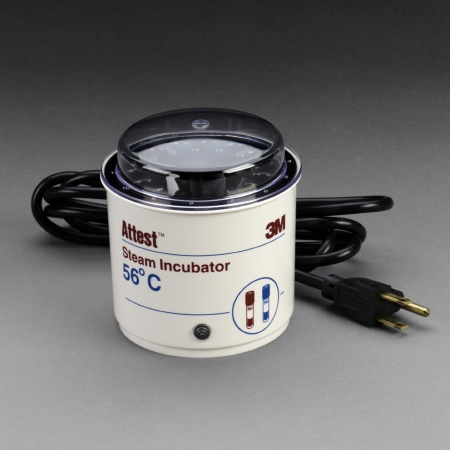 Incubator 3M� Attest� Biological Indicator