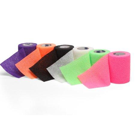 3M™ Coban™ Nonsterile Cohesive Bandage, 3 Inch x 5 Yard