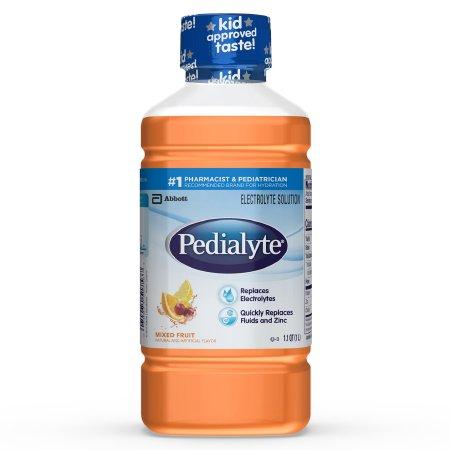 Pedialyte-Fruit 1000mL (8/case)