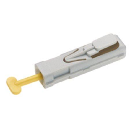 Lancet Unistik® 2 Normal Flow Lancet Needle 2.4 mm Depth 21 Gauge Push Button Activated Product Image