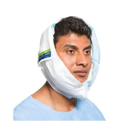 Halyard Stay-Dry* Facial Ice Bag, 5 x 12 Inch