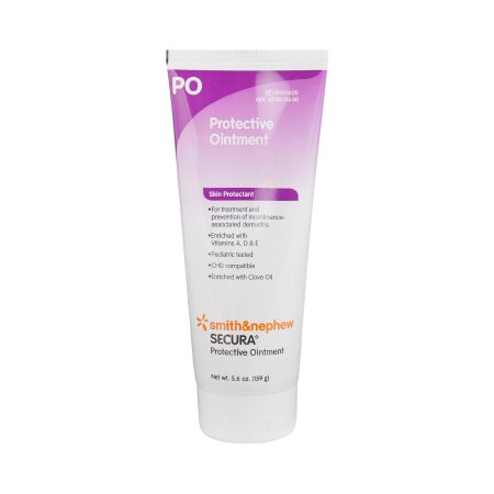 Skin Protectant Secura™ 5.6 oz. Tube Scented Ointment Product Image