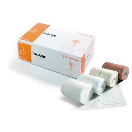 Profore 4 Layer Compression Bandage System