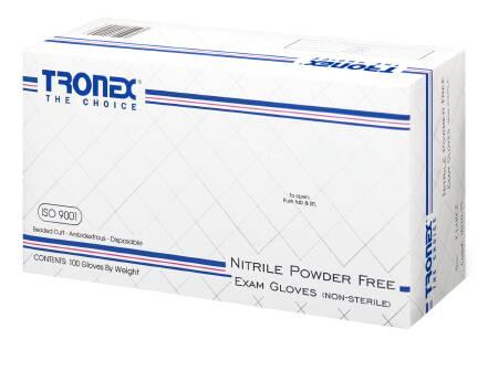 Tronex Healthcare Industries 9010-30