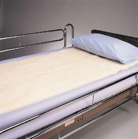 SkiL-Care™ Synthetic Sheepskin Pad