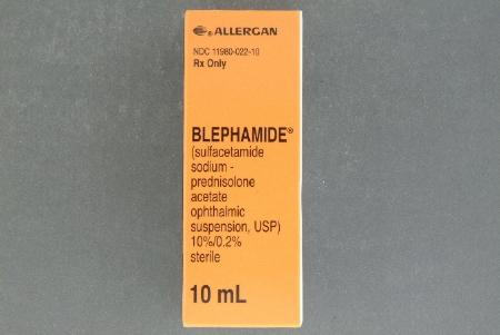 Allergan Pharmaceutical 11980002205