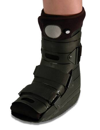 Walker Boot PROCARE® Nextep™ Medium Hook and Loop Closure Left or Right Foot (1/EACH)