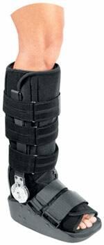 "Walker Boot Liner MaxTraxâ""¢ Medium, Nylon / Foam, Replacement Liner (1/EACH)"
