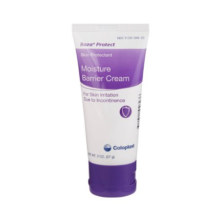 Coloplast Baza® Protect Skin Protectant 2 oz. Tube