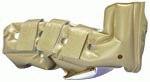 EHOB Foot WAFFLE® Air Cushion Heel Protector Boot