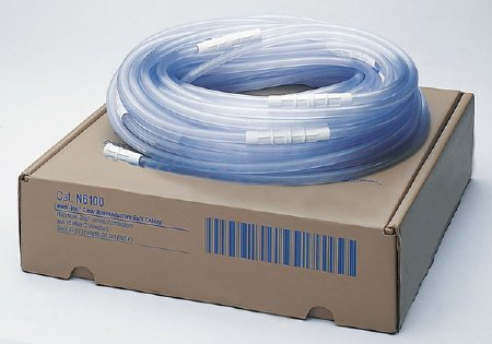 Suction Connector Tubing 1-1/2 foot length 0.188