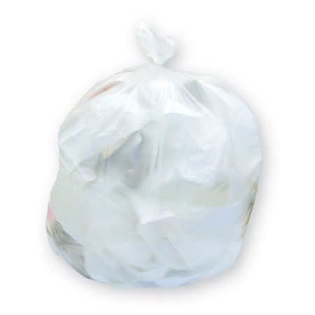 Heritage Standard High Density Trash Bag, 40-45 gal. Capacity