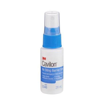 Skin Protectant 3M™ Cavilon™ No Sting 28 mL Spray Bottle Liquid CHG Compatible Product Image